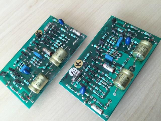 FS] Naim NA 523/1 K phono boards