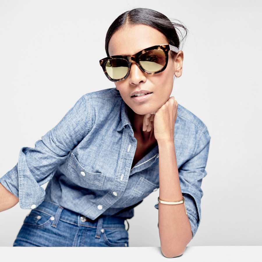 Sunglasses by J.Crew