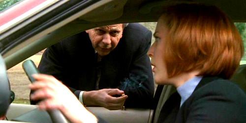 The X-Files - S07 - En Ami