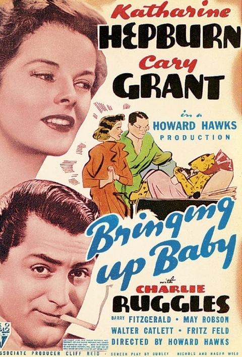 Bringing Up Baby - Poster 5