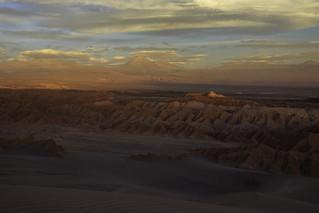 Vale de la Muerte, Atacama Desert