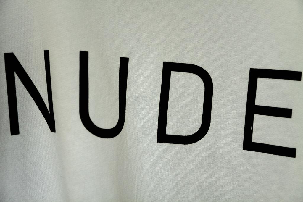 NUDE--Budapest