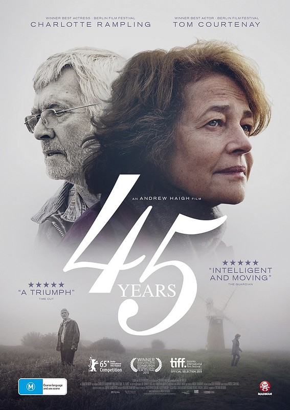 45 Years - Poster 6