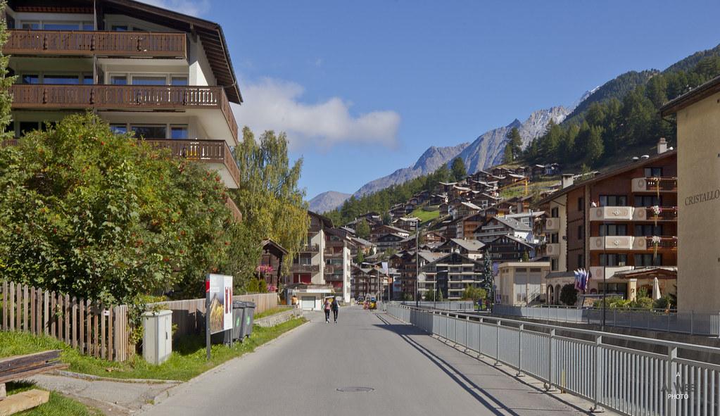 Alpenhof Resort