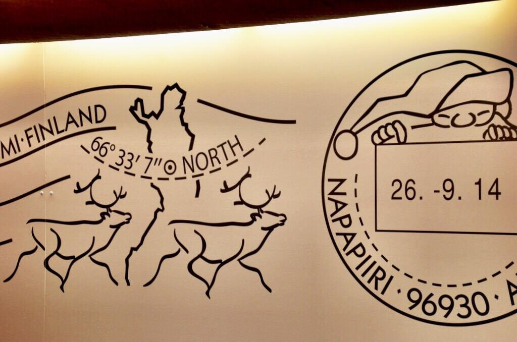 santa claus village why meeting santa in finland was more fun