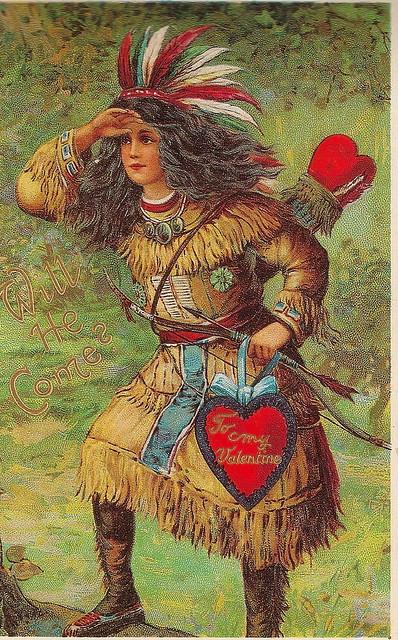 Happy Valetine's Day