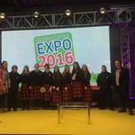 Scoileanna Glasa Expo 2016