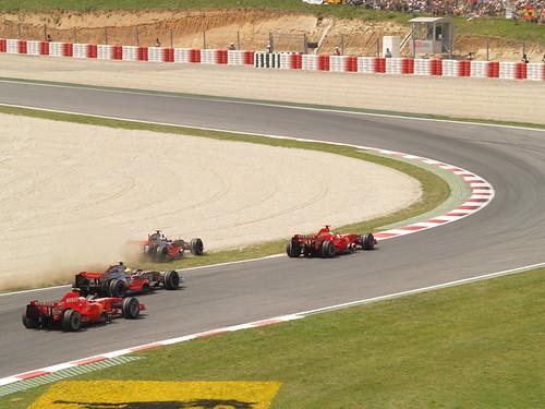 Gran Premi d'Espanya 2007