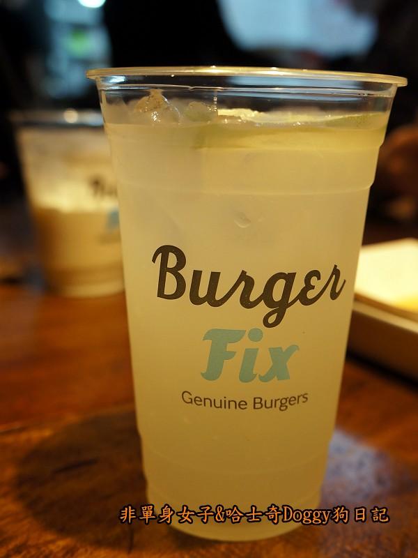台北東區Burger Fix美式漢堡29
