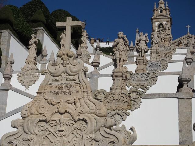 112 - Santuario Bom Jesus (Braga)