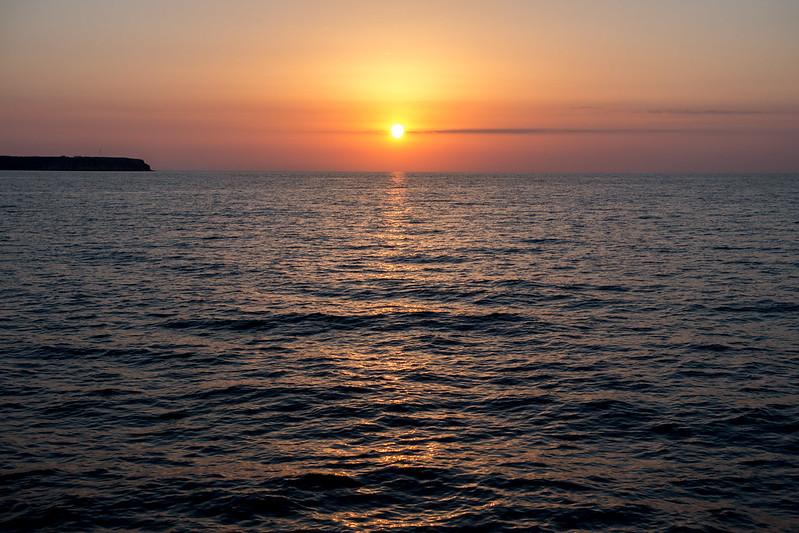 Santorini sunset cruise, 20 September 2015 193-1