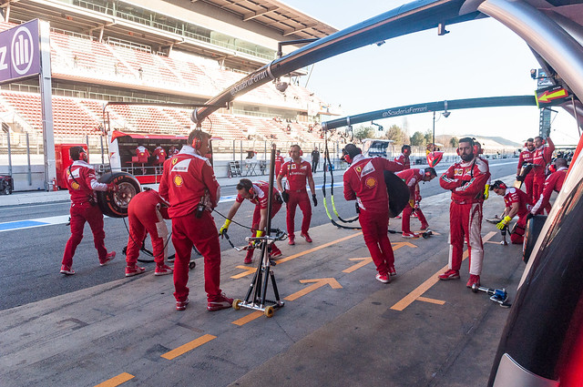 Ferrari F1 Tests (205 de 233)