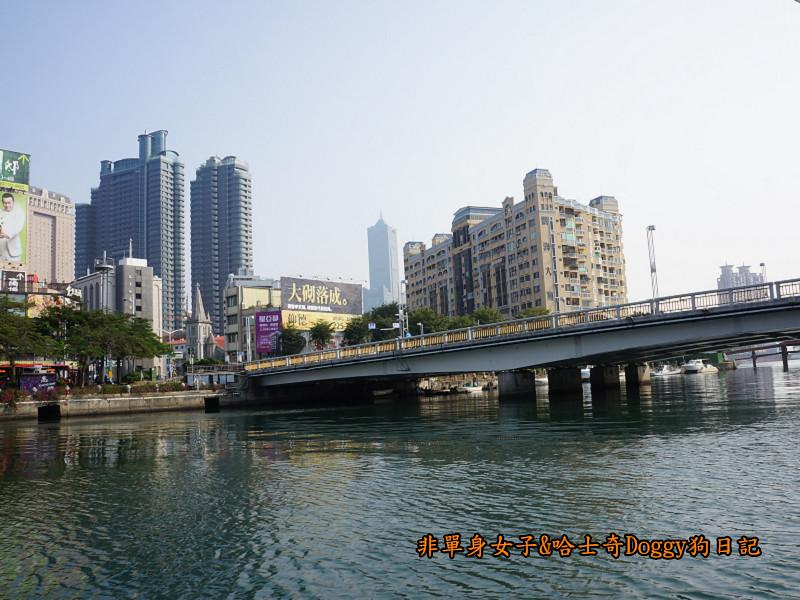 高雄港遊愛河27
