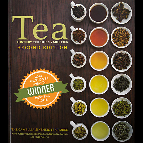 Tea History Terroir Varieties