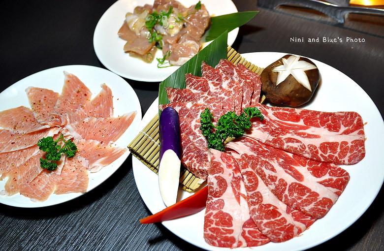 台中燒肉肉肉燒肉17