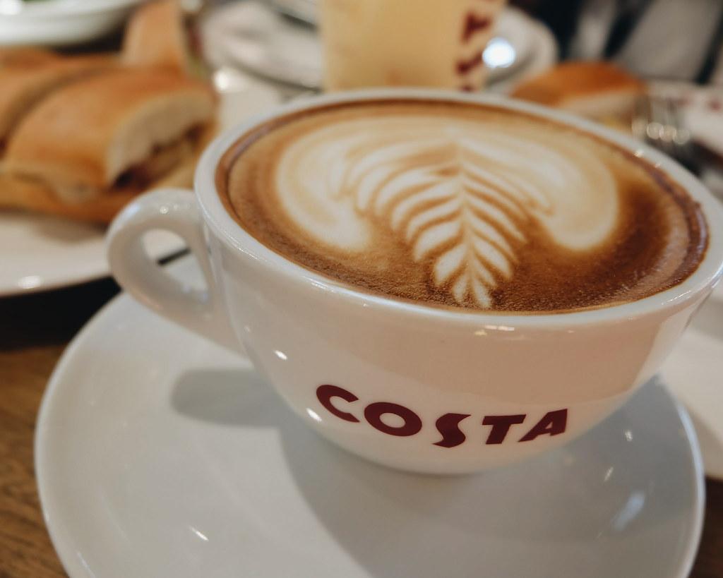 costa coffee robinsons antipolo
