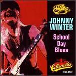 Johnny Winter's School Day Blues