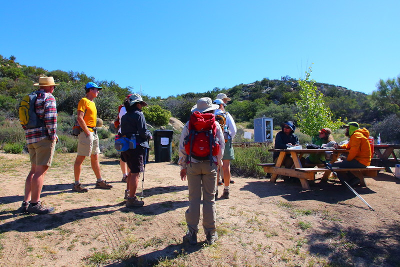 IMG_2659 Pacific Crest Trail Mile 145