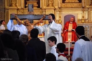 Sexta-feira Santa 2016 - Celebração da Paixão do Senhor