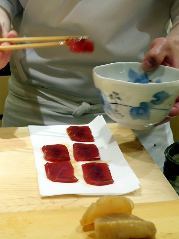 Sushi Iwa Ginza-007