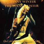 Johnny Winter's The Texas Twister