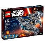 LEGO Star Wars 75147 StarScavenger box