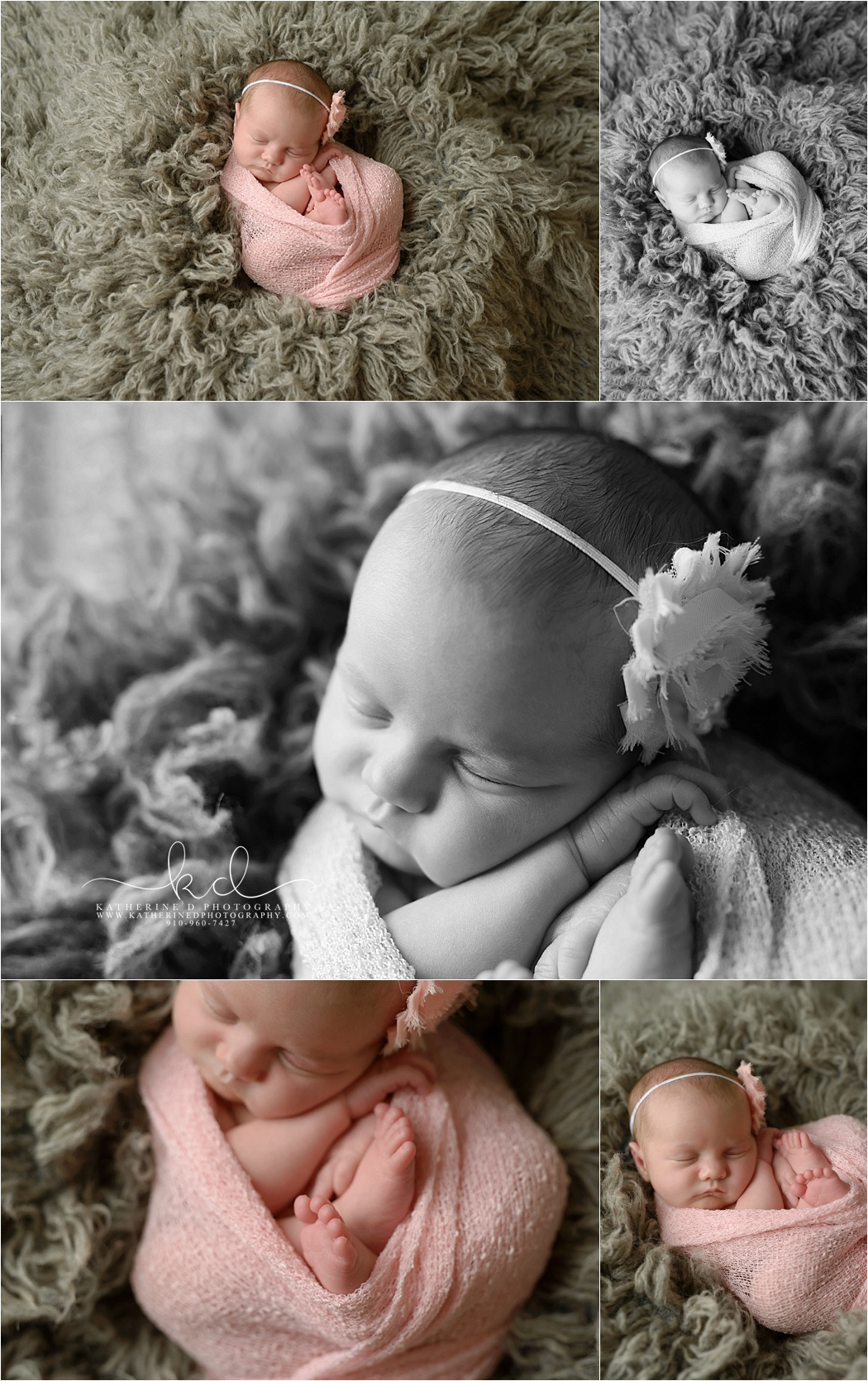 Fayetteville NC Newborn Photographer_0151