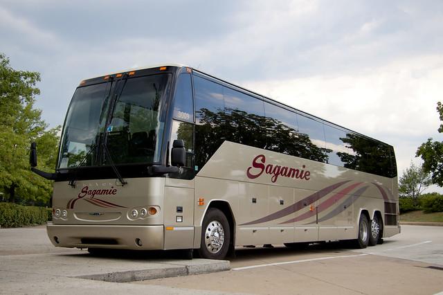 Sagamie - Unité 3009