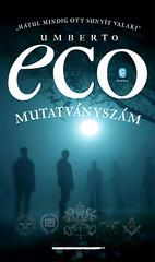 Umberto Eco: Mutatványszám (Európa, 2016)