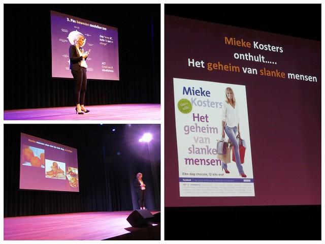 Mieke Kosters bibliotheek Rotterdam