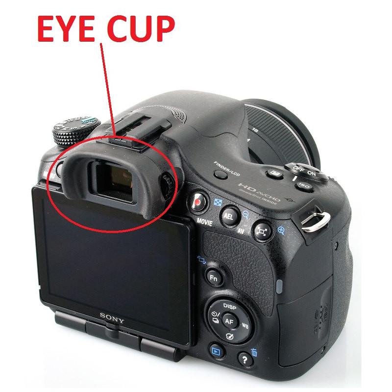 eye cup sony fda-ep11 fda-ep12 fda-ep14