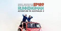 Running Man Ep.189