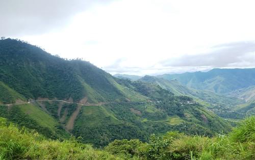 P16-Luzon-Mayoyao-Banaue-route (35)