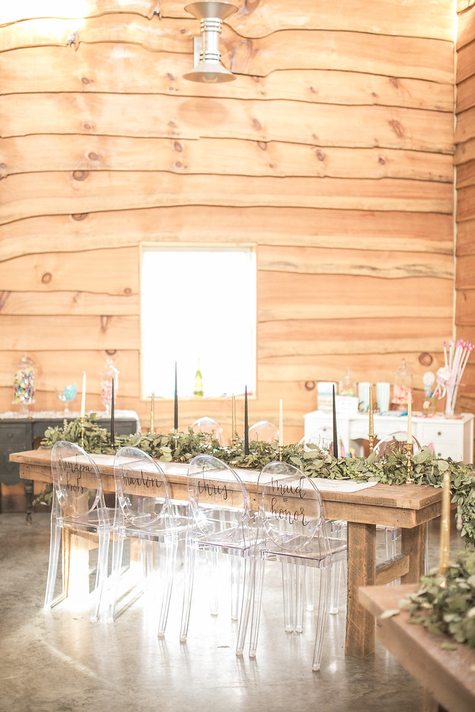 Wedding Barn Wood Tables Natural Wood Event Table Rentals Iowa - Natural wood farm table