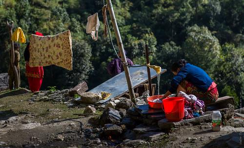 nepal np westernregion khudi