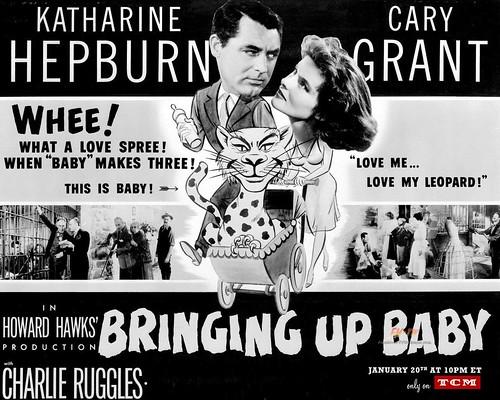 Bringing Up Baby - Poster 7