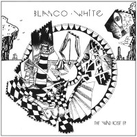 Blanco White The Wind Rose EP cover