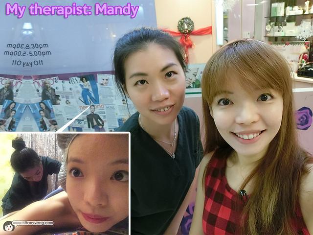 Annabelle Skin Mandy