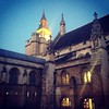 Into the House of Ill-repute #Westminster House of Commons #London