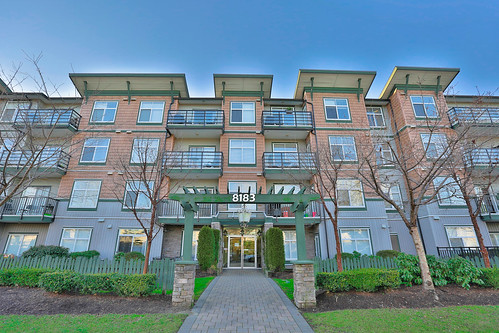 Storyboard of Unit 414 - 8183 121A Street, Surrey