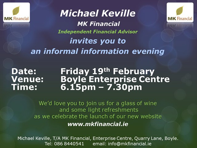 MK Financial