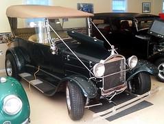 1926 Ford Model T Phaeton