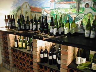 Moslavačka vinska cesta