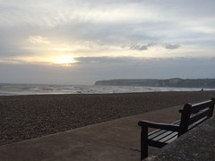 December '15 - New Year's Eve, Seaton