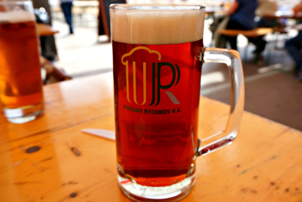Things to Drink in Prague: Beer