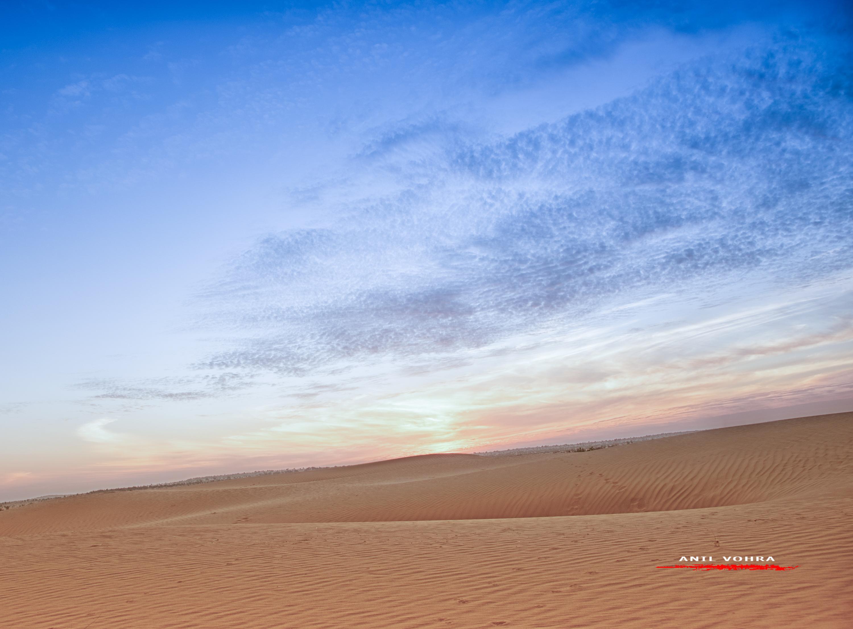 Desertscape, Khuri