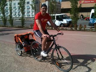 Ciclismo Mayo 2012