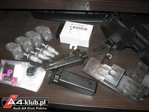 80015 - Układ kontroli ciśnienia w oponach - 6