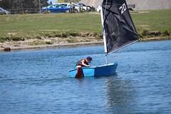 2016 Year 5 Sailing