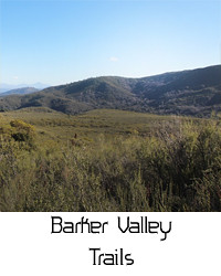 barker valley trail